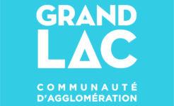 logo Grand Lac - CMJN - bleu NOUVEAU